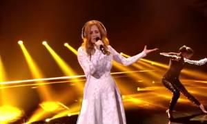 Eurovision 2015: Πρώτη διαγωνίστηκε η Σλοβενία