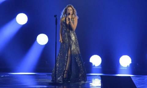 Eurovision 2015: Διαγωνίστηκε η Μαρία Έλενα Κυριάκου