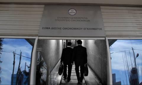 Tι βρήκαν στους φορολογικούς ελέγχους σε ιατρεία στην Αττική