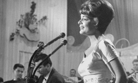 Σαν σήμερα το 1956 διοργάνωθηκε  ο πρώτος διαγωνισμός της Eurovision