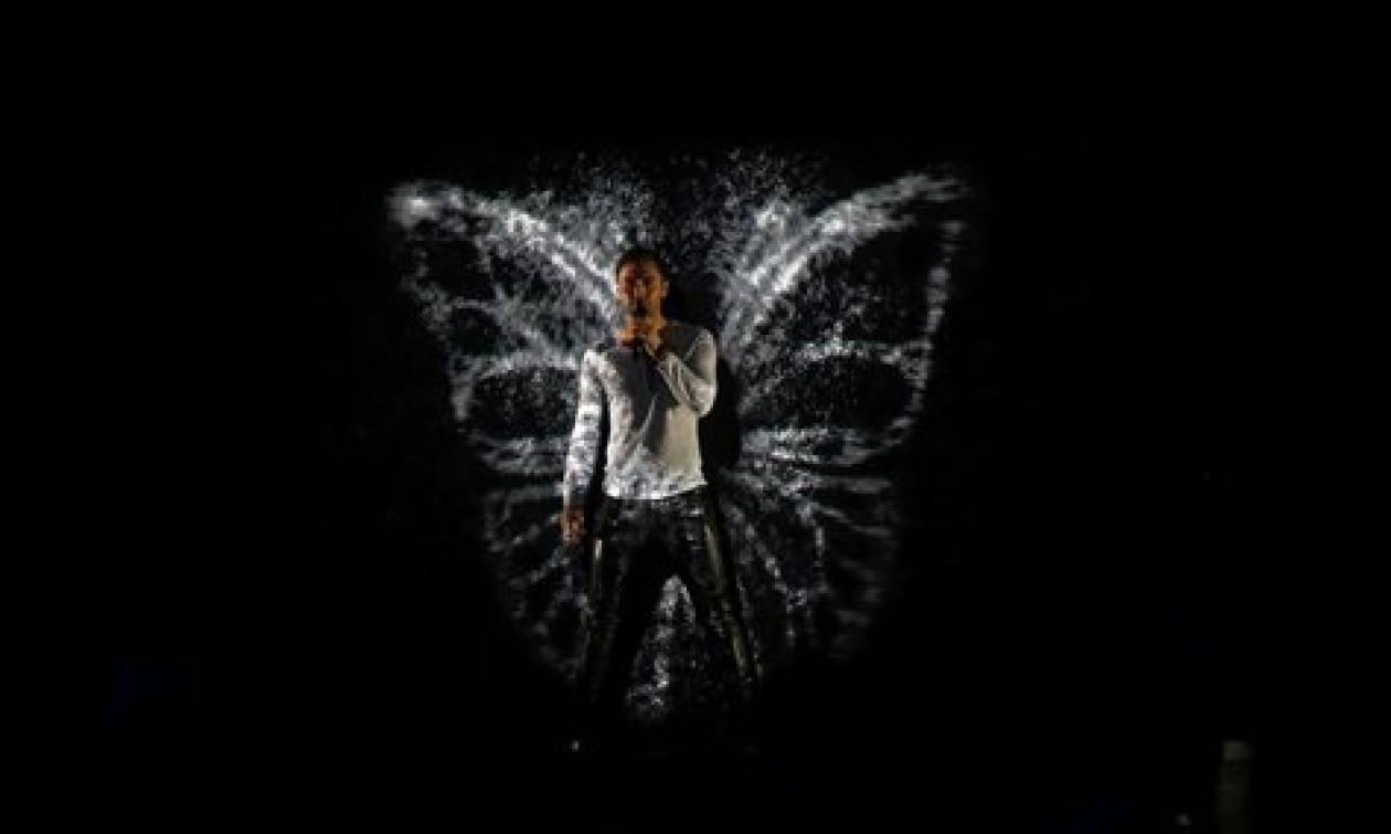 Eurovision 2015: Η Σουηδία η μεγάλη νικήτρια