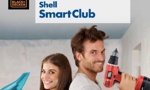 Shell: Νέα προσφορά στα πρατήρια της