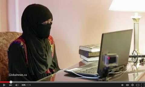 Τζιχαντιστής «ψαρεύει» 15χρονη στο skype (video)