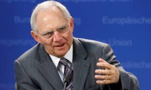 Σόιμπλε: Στην Ελλάδα η λύση του προβλήματος