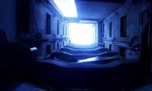 Θεσσαλονίκη: Νεαρός έπεσε από φωταγωγό πολυκατοικίας