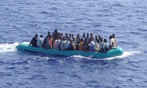 Ορεστιάδα: Χειροπέδες σε Αφγανό διακινητή μεταναστών
