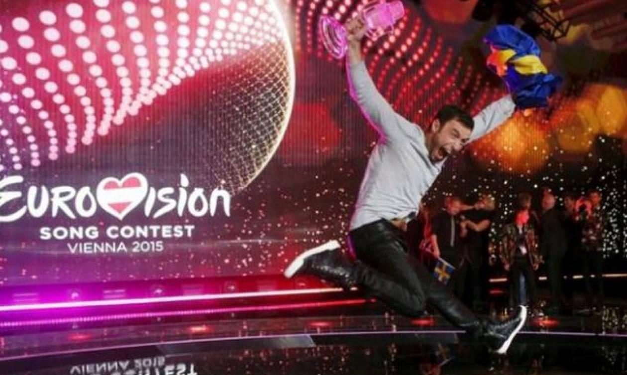 Eurovision 2015: Έσπασε τα «κοντέρ» σε τηλεθέαση ο διαγωνισμός!