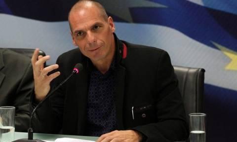 Βαρουφάκης: Αυτή είναι η αλήθεια για τις ηχογραφήσεις στο Eurogroup