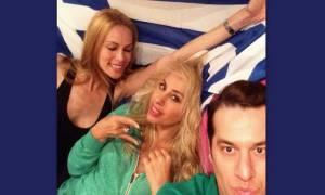 Eurovision 2015: Θετική ενέργεια για την ελληνική συμμετοχή