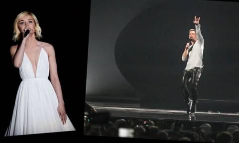 Eurovision 2015: Και όμως! Η κορυφή είχε άρωμα Ελληνικό!