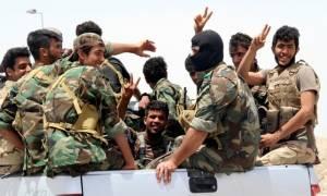 Ιράκ: Τζιχαντιστές εκτέλεσαν 16 εμπόρους