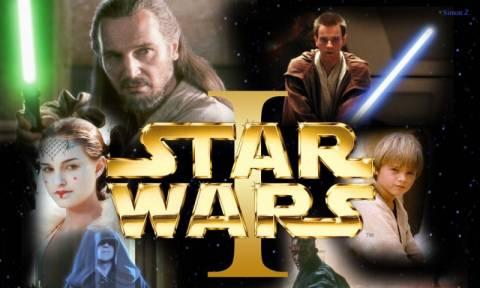 Σαν σήμερα το 1977 κάνει πρεμιέρα η ταινία «Ο πόλεμος των Άστρων»