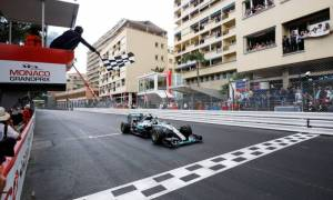 F1 Grand Prix Μονακό: Νικητής από... λάθος ο Rosberg (photos)