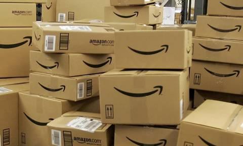 WSJ: Αλλάζει τη φορολογική τακτική στην Ευρώπη η Amazon