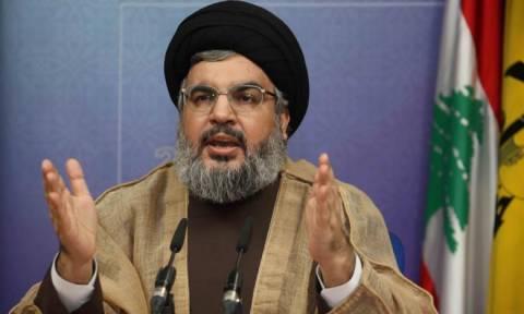 «Η Χεζμπολάχ πολεμάει παντού στη Συρία το Ισλαμικό Κράτος»