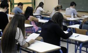 Πανελλήνιες 2015: Στα Αρχαία Ελληνικά θα εξεταστούν σήμερα Δευτέρα (25/5) οι μαθητές