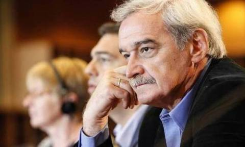 Ν. Χουντής: Επιδιώκουμε μια συμφωνία τώρα για όλα