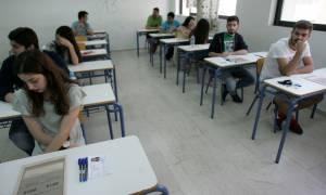 Πανελλήνιες 2015: Αυτά είναι τα θέματα σε Μαθηματικά και Αρχαία Ελληνικά
