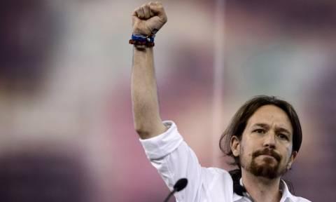 «Η ελπίδα έρχεται» και στην Ισπανία...