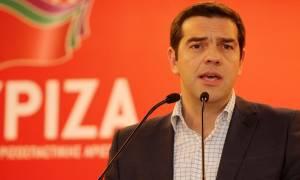Die Zeit: «Ο Τσίπρας κέρδισε την εσωκομματική μάχη ισχύος»