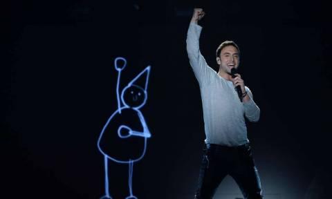 Eurovision 2015: Σάλος με το τραγούδι της Σουηδίας - Είναι κλεμμένο;