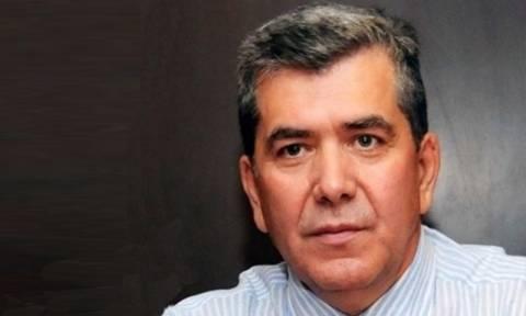 Μητρόπουλος: Αντισυνταγματική η εισφορά αλληλεγγύης από το Ελεγκτικό Συνέδριο