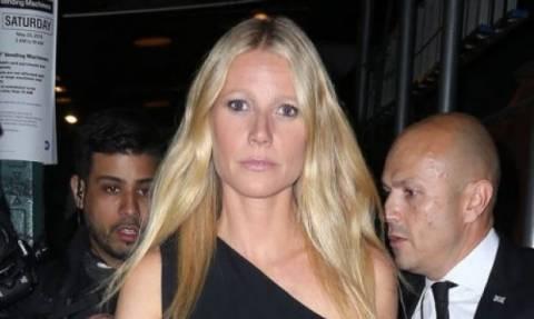 Βρε Gwyneth μου πώς άλλαξες έτσι; Η σοκαριστική της μετάλλαξη μέσα σε λίγες μέρες