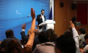Σακελλαρίδης: Εφικτή η συμφωνία έως τις αρχές Ιουνίου