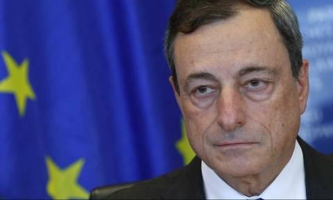 Nτράγκι: Τα υψηλά και αποκλίνοντα ποσοστά ανεργίας απειλή για την Ευρωζώνη