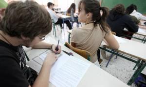 Πανελλήνιες 2015: Τα μαθηματικά κατεύθυνσης ήταν τα δυσκολότερα των τελευταίων ετών