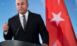 Τσαβούσογλου σε Sabah: Τελευταία ευκαιρία για επίλυση του Κυπριακού