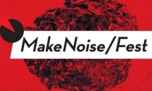 MakeNoise Fest στο Αμαξοστάσιο Ο.ΣΥ