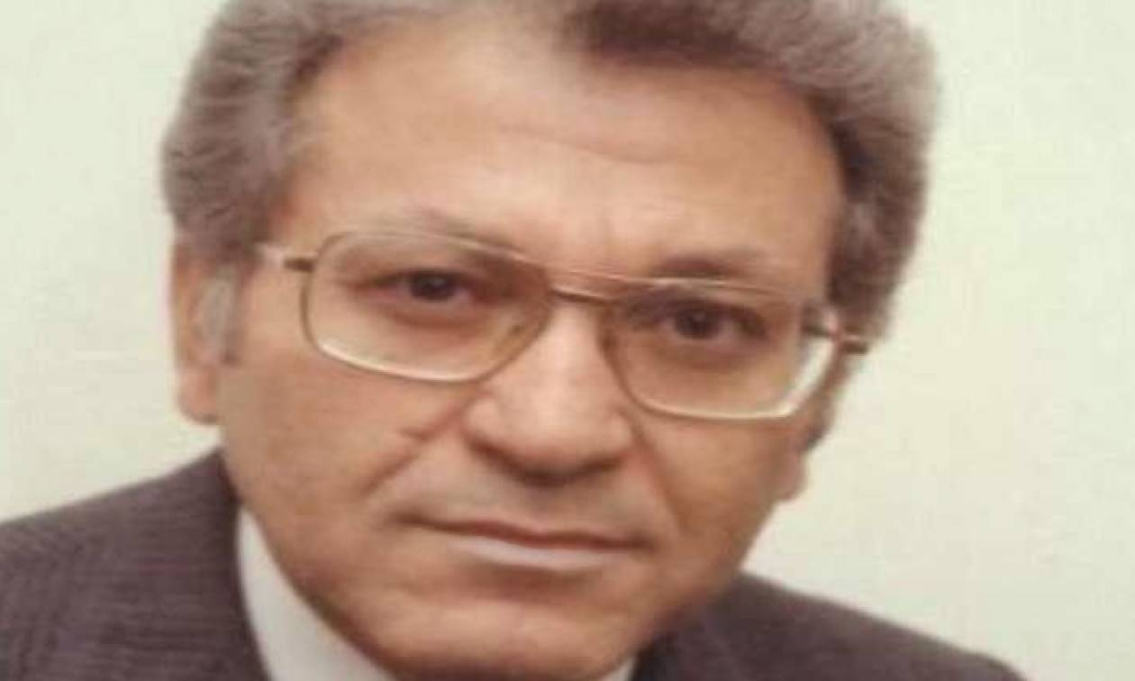 Πέθανε ο πρώην υπουργός Ανδρέας Γαβριηλίδης