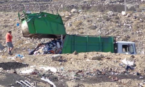 Ανακηρύχτηκε ανάδοχος για την αποκατάσταση των ΧΑΔΑ της Πελοποννήσου