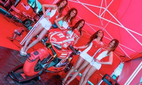 Παν.Πρωτάθλημα Μοτοσυκλετών: Πρώτη θέση για την Ducati