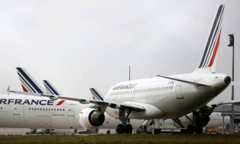 Νέα Υόρκη: Συναγερμός έπειτα από απειλητικό τηλεφώνημα σε πτήση της Air France