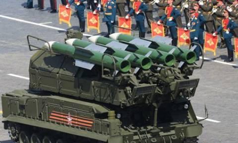 Οι νέοι πύραυλοι «Buk-M3» καλύτεροι και από τους S-300!