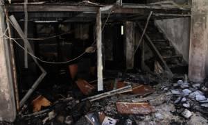 Αγία Βαρβάρα: Βεντέτα μεταξύ οικογενειών Ρομά - Σημειώθηκε νέος εμπρησμός