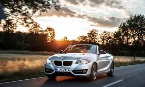 BMW Group: Ανανεώνεται η γκάμα της για το καλοκαίρι του 2015