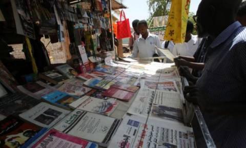 Σουδάν: Κατασχέσεις εφημερίδων μετά από δημοσιεύματα για σεξουαλικές επιθέσεις