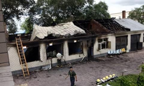 Τραγωδία σε γηροκομείο: 38 άνθρωποι κάηκαν ζωντανοί σε πυρκαγιά