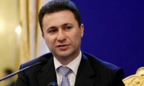 Σκόπια: Νέα συνάντηση των πολιτικών αρχηγών για την κρίση