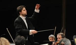 Ρώσικη Φλόγα - Σλάβικη Ψυχή VII: από την ΚΟΑ στο Μέγαρο Μουσικής Αθηνών