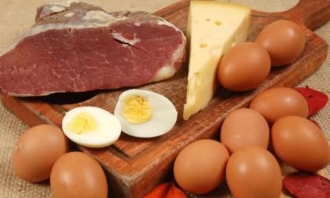 Δεν είναι τα αυγά αλλά η ζάχαρη που απειλεί την υγεία μας, λένε τώρα οι επιστήμονες