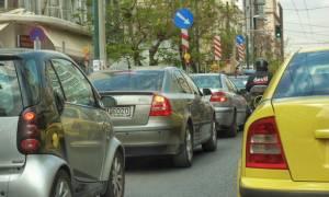 Τι αλλάζει στη φορολογία των ΙΧ αυτοκινήτων