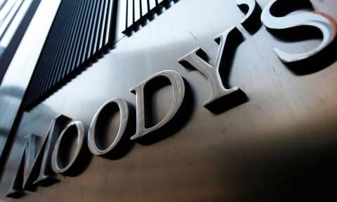 Moody's: Υψηλά τα επίπεδα χρέους της Ισπανίας παρά την οικονομική ανάπτυξη