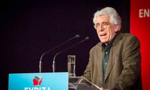 Παρασκευόπουλος: Δεν έχει παραγραφεί καμία υπόθεση εμπλεκόμενου στη λίστα Λαγκάρντ