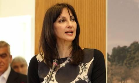 Έλενα Κουντουρά: Συγκροτούμε Επιτροπή για την ανάπτυξη του ιατρικού τουρισμού