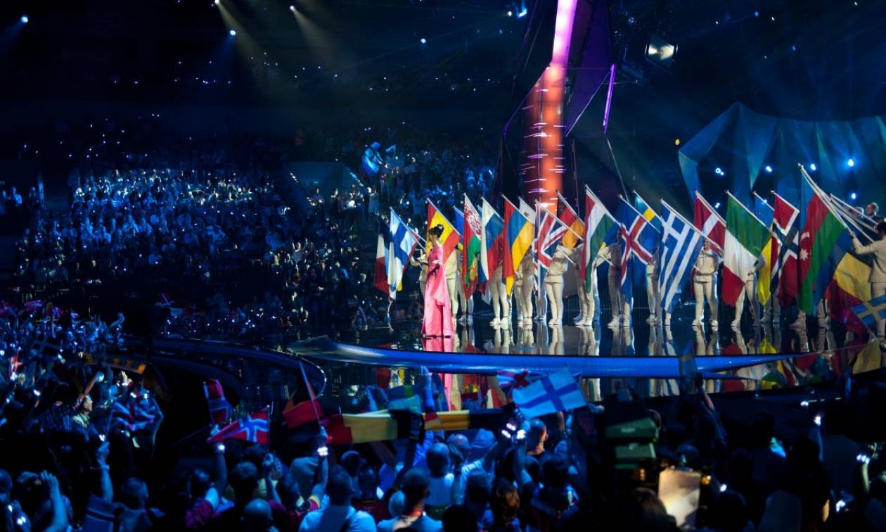 Eurovision 2015: Τι θέση θα είχε η Ελλάδα αν ψήφιζε μόνο το κοινό