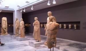 Κρήτη: Ο αρχαιολογικός θησαυρός που έγινε θρύψαλα... λόγω τουρίστριας